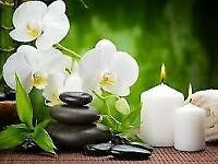 Amazing relax massage with many styles and skills