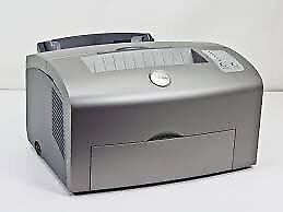 Dell P1500 Personal Mono Laser Printer for spears and repair