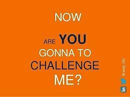 Challenge ME Full Time