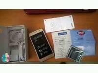 Samsung Galaxy J5 Duel Sim Brand new sealed with 2 year Samsung warranty gold colour! ! Unlocked 4G