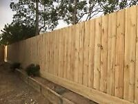 Fencing / decking 🔨free quotation hassle free