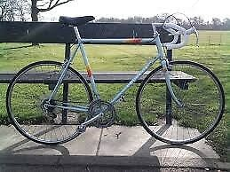peugeot premiere gents touring bike