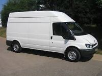 MAN WITH VAN AVAILABLE 24/7 CHEAP RELIABLE PUNCTUAL NATIONWIDE