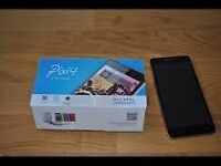 Sale or swap + cash. Alcatel One Touch Pixi 6inch mobile.