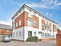 Unfurnished Double Room To Rent In Top Floor Apartment, Whitstable, Kent