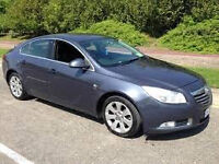 2009 Vauxhall insignia SatNav elite pack for quick sale or Px swap what u got £2850