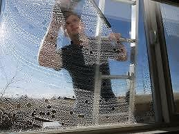 ACCURATE WINDOW CLEANERS-WINDOW WASHING - 519-719-1800 est.1970 London Ontario image 4