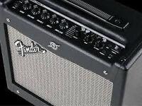 110w Fender Mustang v2 amp FOR SALE