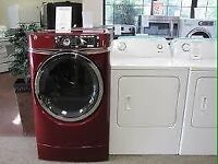 FREE PICKUP TODAY OF YOUR WASHERS DRYERS STOVES
