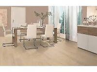 NEW Laminate Flooring 5.97m2 Egger EPL029 Light Invery Pine