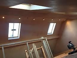 AT PLASTERING Harborne 0121 243 0455 or 07775434314