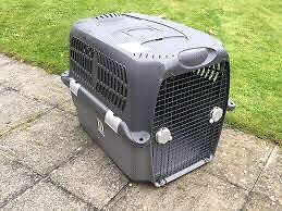 XX Large Dog It Kennel