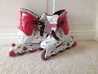 another pair of bratz skates