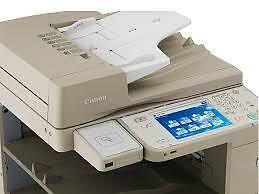 Canon B&W used ImageRunner11x17 Advance Copier Printer IRA-4025 4025i 4035 4045 Copy machine Photocopier Fax Scanner