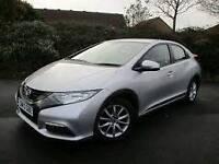 Honda Civic 1.4 i-VTEC SE Hatchback 5dr