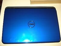 "LAPTOP DELL N5010 i3 CPU NOTEBOOK 15.6"".HDMI,WEBCAM,4GB RAM. 500GB HD, WINDOWS 7/OFFICE 2010,CHARGER"