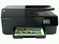 Hp 6830 (with xl cartrdiges installed) printer, scanner and copier all on 1 (wifi)
