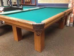 POOL TABLE / DINING TOP MADE IN CANADA 1/2 PRICE SALE