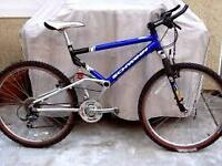 schwinn S40 great bike