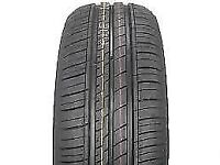 2x 155/55R14 DURATURN MOZZO 4S 69H (CAR SUMMER) Brand New Tyres