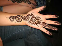 Threading & Henna Tatto in Burlington