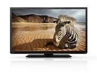 "Toshiba 32"" LED TV with 2x HDMI & Freeview [Energy Class A]"
