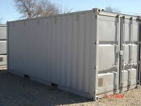 Shipping Containers / Portable Storage Container