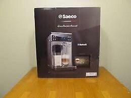Saeco GranBaristo Avanti Brand New in the box