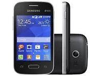 Samsung Galaxy POCKET 2 BLACK (unlocked) Android Smartphone SM-G110H