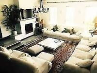 4 Double bed 2 Bath house with mid terrace on Colliors Wood, SW19