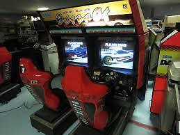 DRIVING GAMES - SINGLE & TWINS AVAILABLE & MUCH MORE Kingston Kingston Area image 8