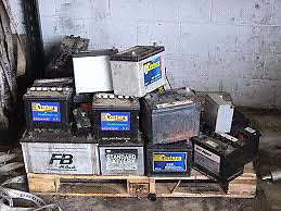 Battery Disposal Yangebup Cockburn Area Preview