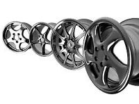 WANTED 15/16 inch alloy wheels for vw polo