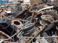 YOUR CARS, TRUCKS PARTS, OLD BATTERIES FREE PICKUP