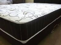 **QUALITY ASSURANCE** KING SIZE MEMORY FOAM DIVAN BED AND MATTRESS , SINGLE/DOUBLE ALSO AVAILABLE