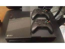 XBOX ONE Bundle échange pour PS4 Bundle