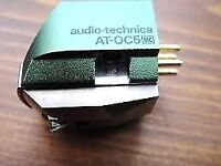 Audio Technica AT-OC5 Moving Coil MC Phono Cartridge, EXCELLENT CONDITION