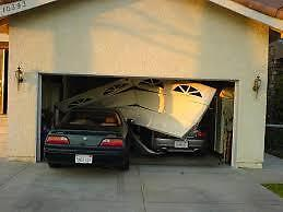 Réparation porte de garage door repair 24/7 best price $$$