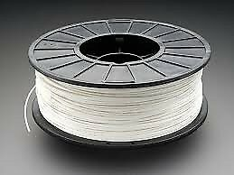 1kg roll of 1,75mm ABS 3D Printer filament (opend but not used)