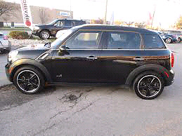 2012 Mini Cooper Countryman -  Best Offer