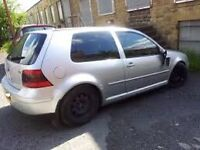 Looking for an old car - £140