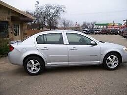 2006 cobalt only 97,000kms