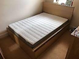 Standard Double Bed Mattress