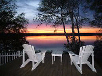 Cottage rental cleaning