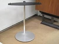 BANG AND OLUFSEN BEOSOUND 1 FLOOR STAND IN CLEAN CONDITION PLEASE CALL 07707119599