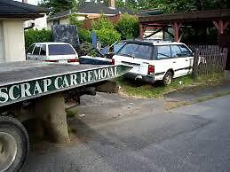 Les Pièces Auto Foreign - Feraille/Scrap + Remorquage/Towing West Island Greater Montréal image 5