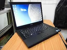 Gaming Core i5 Intel 8gig Ram Windows 7 Dell Latitude HDMi Cam 500gb Hard WiFi Laptop intel hd graphic $220 Only