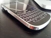 BlackBerry NEW Bold 9900