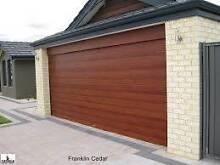We Repair - Garage Door Repairs Aubin Grove Cockburn Area Preview