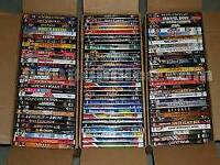 X 200 dvd traders joblot free nn delivery